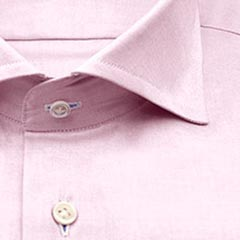 綿100,無地,pnk,パターンオーダー,PTODR綿 100%| パターンオーダーシャツ ピンク
